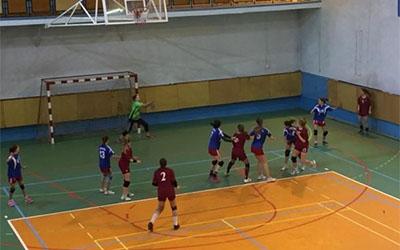 У Тернополі відбудеться першість міста з гандболу серед дівчат