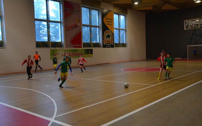 """""""Ternopil CUP-2019"""": футбольне свято для юних талантів!"""