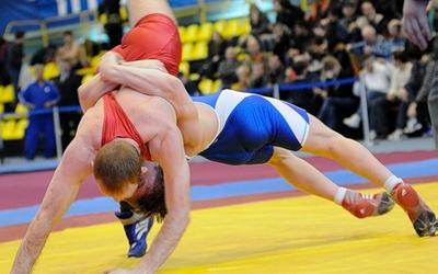 Тернополянин зайняв перше місце у турнірі з греко-римської боротьби