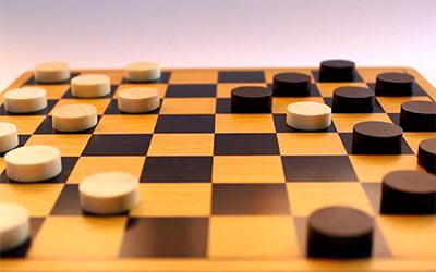 Завершились обласні змагання серед школярів з шашок
