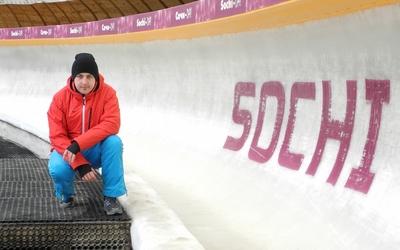 Кременчанин Андрій Мандзій поки не потрапив у 30-ку на Олімпійських іграх