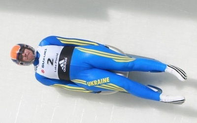 Кременецькі спортсмени виступатимуть  на першому етапі кубка Світу з санного спорту