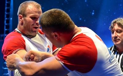 Андрій Пушкар — абсолютний чемпіон турніру у Москві
