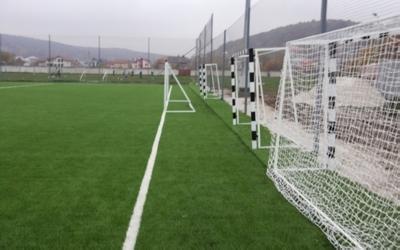 У новому році Тернопіль матиме новий стадіон (ВІДЕО)