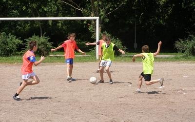 У чемпіонаті з дворового футболу перемогу здобула Скала