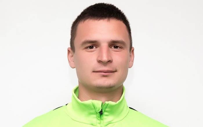 Юрій Заставецький – кращий гравець у студентському футболі України!