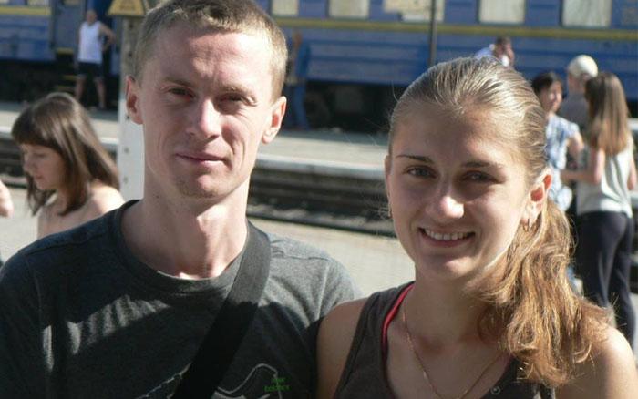 Наталя та Іван Стребкови здобули три нагороди чемпіонату України