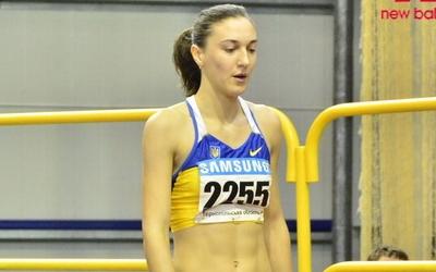 Тернополянка Оксана Ралько — дворазова чемпіонка України