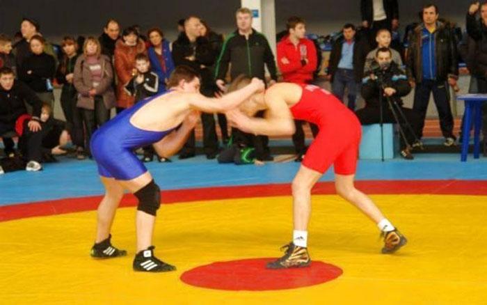 У Тернополі відбудеться турнір з греко-римської боротьби пам'яті шестиразового чемпіона України
