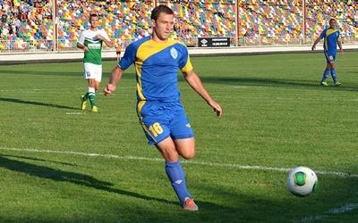 Богдан Семенець:
