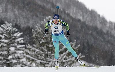 Олена Підгрушна всьоме отримує звання найкращої спортсменки місяця в Україні!
