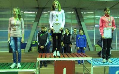 У Запоріжжі тернопільські легкоатлети ставали чемпіонами та здобували медалі