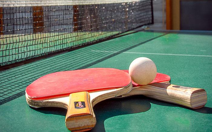 У Тернополі змагались юні тенісисти з усієї області