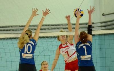 Волейбольна Галичанка-ТНЕУ розпочинає новий чемпіонат 28-29 вересня