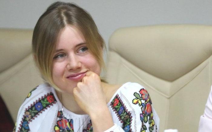 Анастасія Меркушина припинила тренування разом зі збірною
