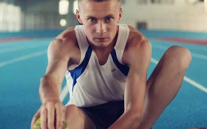 Тернопільський легкоатлет пробився на чемпіонат Європи