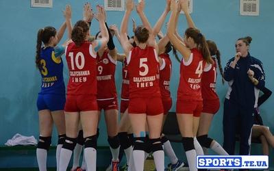 Галичанка повернулась на другу позицію у Суперлізі (ФОТО)