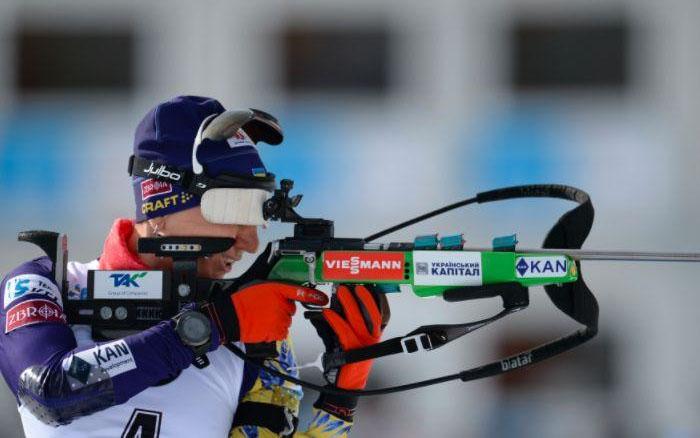Олена Підгрушна проведе заключну гонку на Чемпіонаті світу в словенській Поклюці