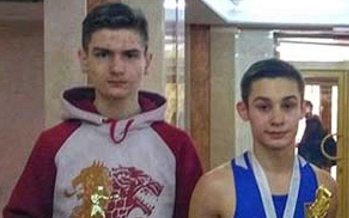 Із запеклого поєдинку тернопільські боксери повернулися з трьома нагородами