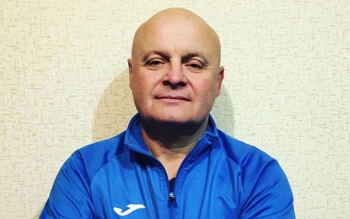 Тернополянина визнали кращим тренером року