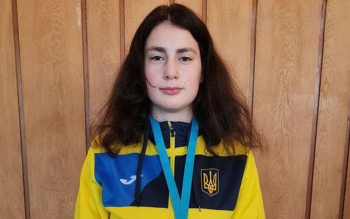 Каріне Айрапетян стала срібною призеркою чемпіонату Європи з боксу серед юніорів
