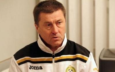Тренер Ниви коментує матч Шахтар – Борусія