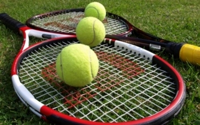 У Тернополі стартує будівництво тенісного центру
