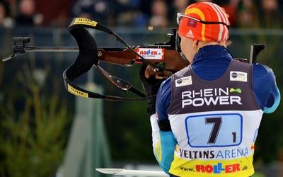 Олімпійська чемпіонка Олена Підгрушна дала майстер-клас у Підгородньому