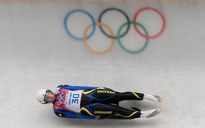 Кременецькі спортсмени стартують на чемпіонаті світу з санного спорту