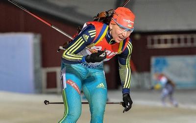 Олена Підгрушна та Анастасія Меркушина зупинились за крок від медалі у Рупольдингу