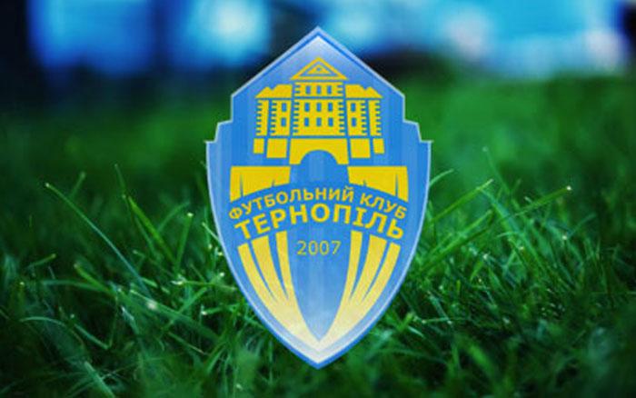 """ФК """"Тернопіль-ДЮСШ"""" провів перший спаринг у 2019 році"""