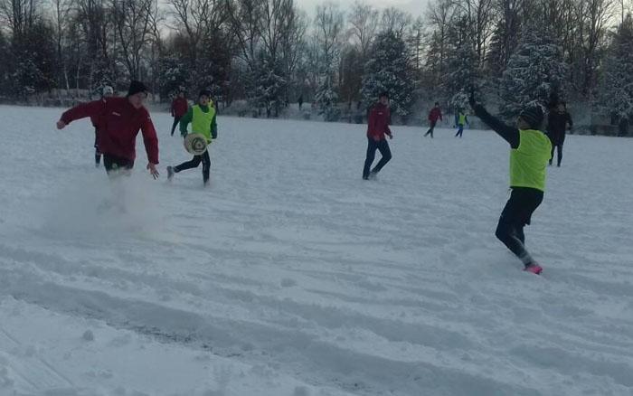 В Тернополі прозпочався Кубок ректора
