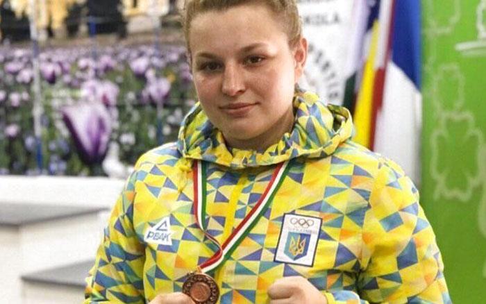 Тернополянка стала призеркою Міжнародного боксерського турніру