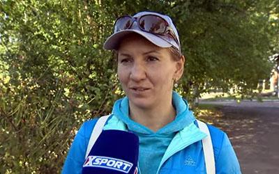 Олена Підгрушна: Я абсолютна здорова і справляюся з усіма навантаженнями