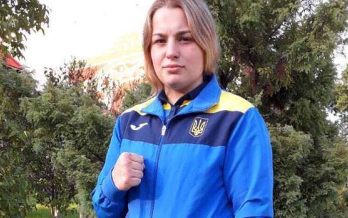 Тернопільськa боксеркa Олеся Крисюк виборювaтиме перемогу в Угорщині