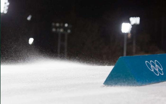 Жіноча індивідуальна гонка на Олімпіаді перенесена через сильний вітер