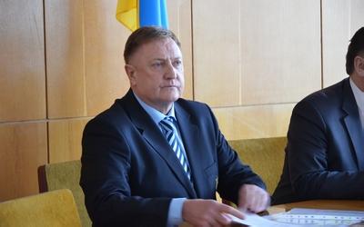 Володимир Мариновський: