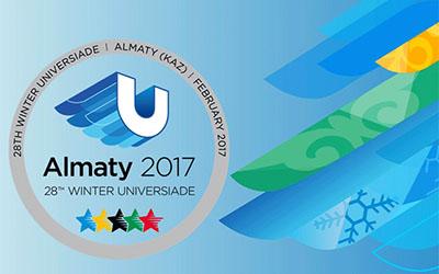 На Всесвітній зимовій Універсіаді в Казахстані змагаються тернопільські спортсмени