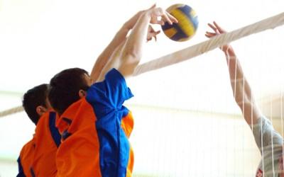 У Тернополі відбувся волейбольний турнір серед юнаків