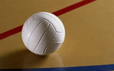 Перший етап Кубка України з волейболу серед чоловічих команд