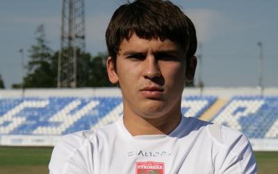 Екс-гравець тернопільської Ниви поїхав у Білорусь