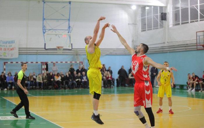 БК Тернопіль-ТНЕУ – лідер вищої ліги
