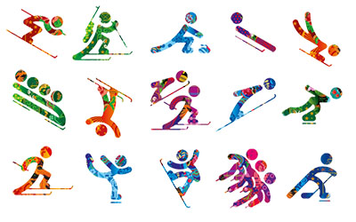 У Тернополі нагородили спортсменів, які представляють зимові види спорту (ВІДЕО)