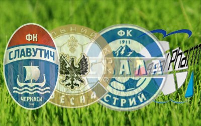 Як готуються до Другої ліги суперники Ниви та ФК Тернопіль?