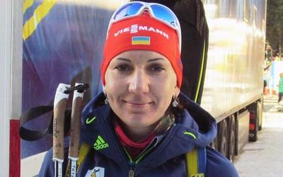Олена Підгрушна розповіла про перший тренувальний збір сезону (ВІДЕО)