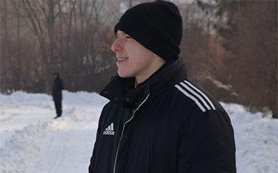 Віталій Бадло: