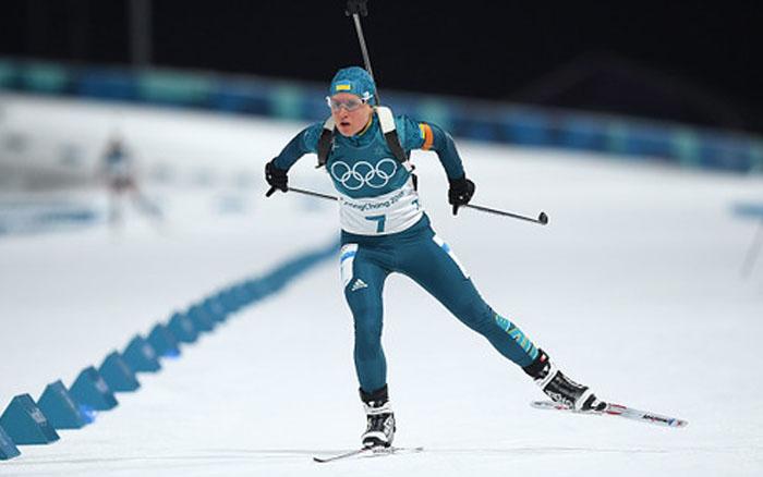 Меркушина побіжить спринт на чемпіонаті Європи