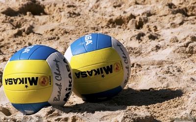 Тернополянки беруть участь у чемпіонаті України з пляжного волейболу
