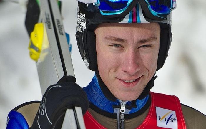 Сьогодні кременчанин Віктор Пасиіник виступить на Олімпіаді в лижному двоєборстві