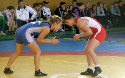 Визначили перших призерів борцівського турніру